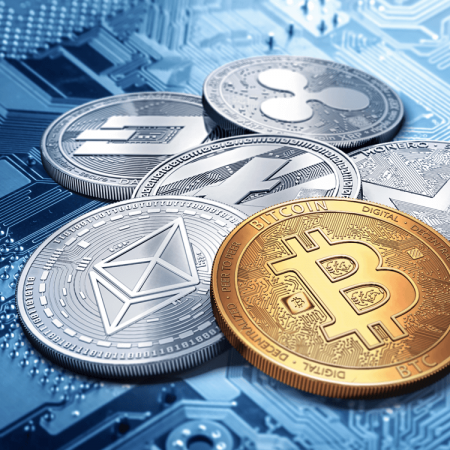 Cryptocurrencies are securities or commodities